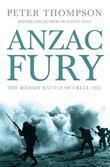 Anzac Fury: The Battle of Crete 1941
