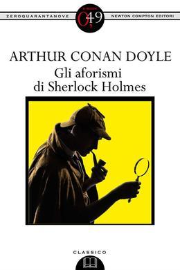 Gli aforismi di Sherlock Holmes
