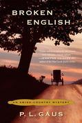 Broken English: An Amish-Country Mystery