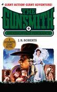 Gunsmith Giant 15: Andersonville Vengeance