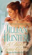 A Duke's Temptation: The Bridal Pleasures Series
