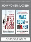 How Women Succeed EBOOK BUNDLE