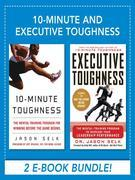 Jason Selk - 10-Minute and Executive Toughness