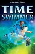 Time Swimmer: Caribbean Story Books for Children