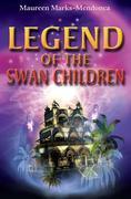 Legend of the Swan Children: Caribbean Story Books for Children