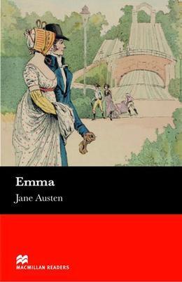 Jane Austen - Emma: Intermediate ELT/ESL Graded Reader