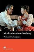 Much Ado About Nothing: Intermediate ELT/ESL Graded Reader
