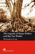 The legends of Sleepy Hollow and Rip Van Winkle: Elementary ELT/ESL Graded Reader