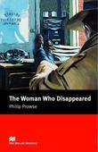 The Woman who Disappeared: Intermediate ELT/ESL Graded Reader