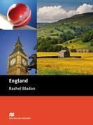 England: Pre-Intermediate ELT/ESL Graded Reader