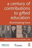 Gifted Education: Illuminating Lives