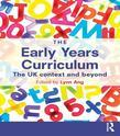 The Early Years Curriculum: The UK Context and Beyond: The UK Context and Beyond