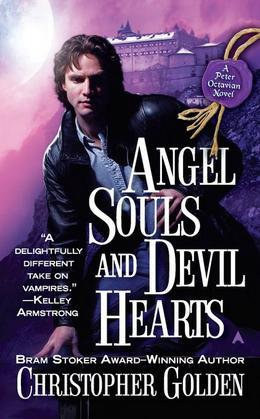 Angel Souls and Devil Hearts