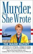 Murder, She Wrote: The Maine Mutiny: The Maine Mutiny