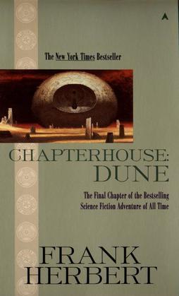 Chapterhouse: Dune: Dune