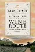 Adventures on the Wine Route