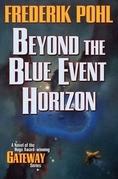 Beyond the Blue Event Horizon