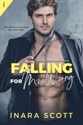 Falling for Mr. Wrong: A Bencher Family Book