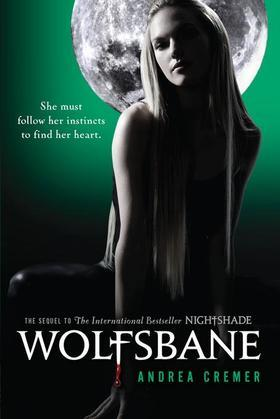 Wolfsbane: A Nightshade Novel Book 2