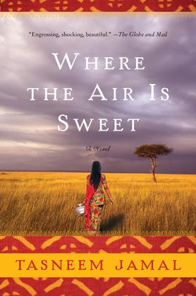 Where The Air Is Sweet