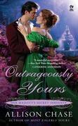 Outrageously Yours: Her Majesty's Secret Servants