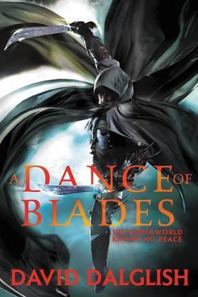 A Dance of Blades