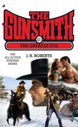 The Gunsmith 321: The Greater Evil