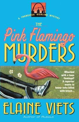 The Pink Flamingo Murders