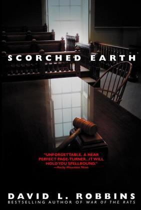 Scorched Earth