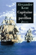 Capitaine de pavillon