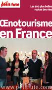 Guide de l'oenotourisme en France 2014 Petit Futé (avec cartes, photos + avis des lecteurs)