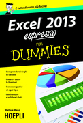 Excel 2013 espresso for Dummies