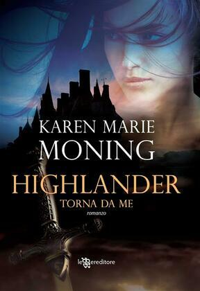 Highlander - Torna da me