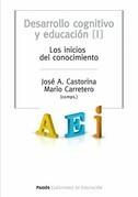 Desarrollo cognitivo y educación. Tomo 1