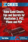 PlayStation 3,PS2,PS One, PSP: Video game cheats tips secrets for playstation 3 PS3 PS1 and PSP