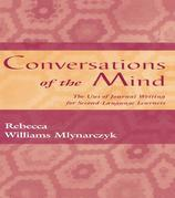 Conversations of the Mind: The Uses of Journal Writing for Second-Language Learners