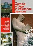 Coming of Age in Reference Services: A Case History of the Washington State University Libraries