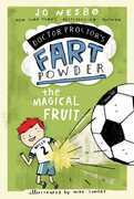 The Magical Fruit