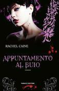 Rachel Caine - Appuntamento al buio