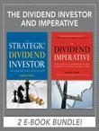 The Dividend Investor and Imperative eBook Bundle