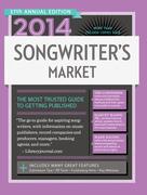 2014 Songwriter's Market
