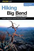 Hiking Big Bend National Park, 2nd