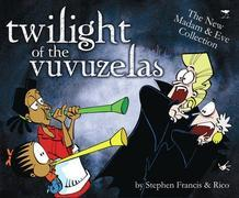 Twilight of the Vuvuzelas