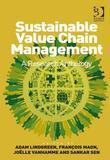Sustainable Value Chain Management: A Research Anthology