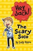 Hey Jack!  The Scary Solo