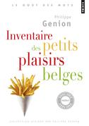 Inventaire des petits plaisirs belges