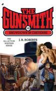 The Gunsmith 348: Showdown in Cheyenne