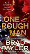 One Rough Man: A Pike Logan Thriller
