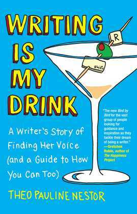 Writing Is My Drink