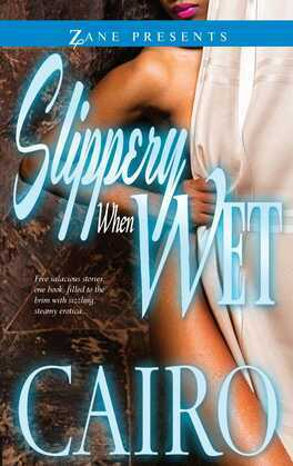 Slippery When Wet: A Novel